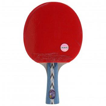 Ракетка для настольного тенниса double fish (5a-c серия)