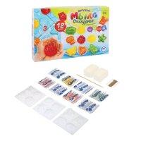 Набор для творчества детское фигурное мыло