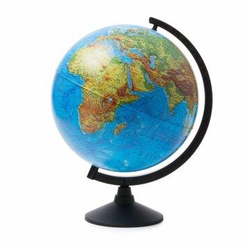 Глобус globen к013200015 физический 320 классик