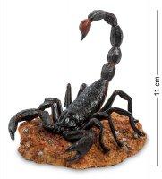 Ws-718 статуэтка императорский скорпион