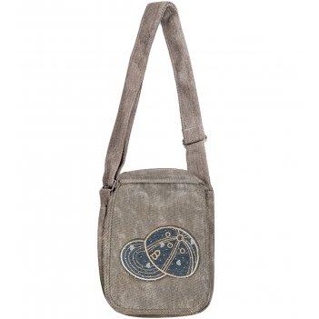 Bg-416/2 сумка спортивный стиль