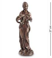 Ws-561 статуэтка гигиея - богиня здоровья и чистоты