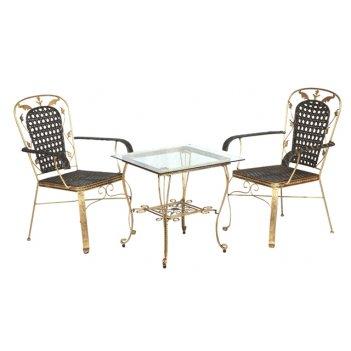 Кресло из комплекта мебели симфония