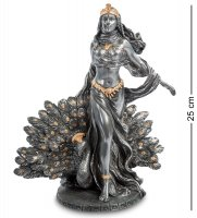 Ws- 06 статуэтка гера - богиня брака и семьи