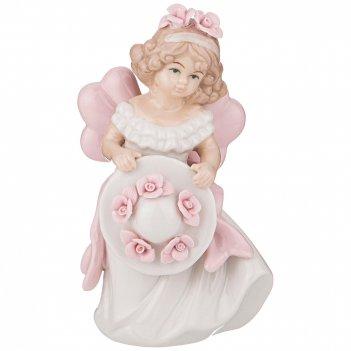 Статуэтка lefard mio angelo 8*6*15 см. (кор=36шт.)