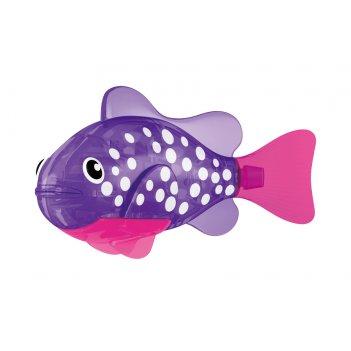 Светодиодная роборыбка биоптик лицензия от robofish zuru