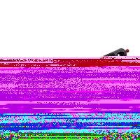 Термобрашинг для волос tnl, алюминиевое покрытие, нейлоновые штифты, d 53