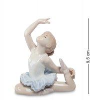 Jp-27/15 фигурка балерина (pavone)