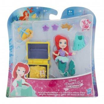 Кукла «маленькая принцесса» с аксессуарами, микс