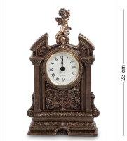 Ws-610 часы в стиле барокко амур