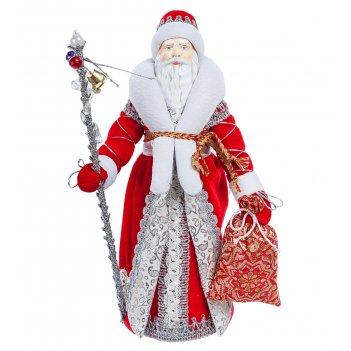 Rk-751 кукла дед мороз бол.