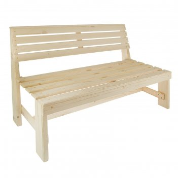 Скамейка к набору дачный 120 см