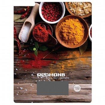 Весы кухонные redmond rs-736,специи