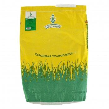 Семена газонная травосмесь городская, 5 кг
