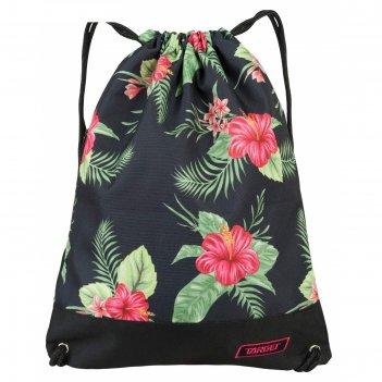 Мешок для обуви 410*320 target дев floral