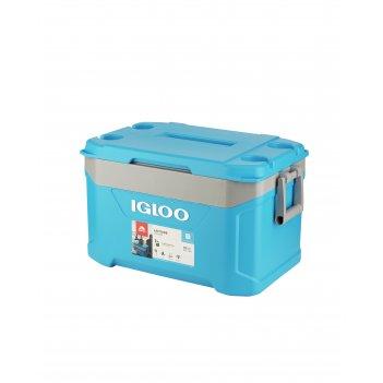 Изотермический контейнер igloo latitude 50 cyan blue
