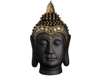 Фигурка будда 11,5*11*19 см.