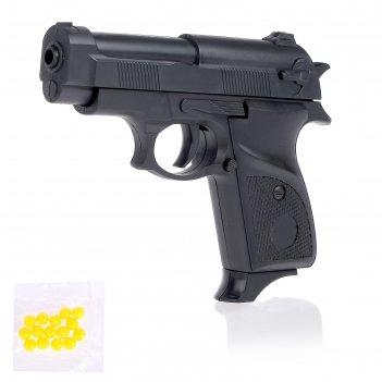 Пистолет пневматический «берета»