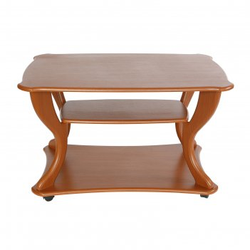 Стол журнальный «маэстро», сж-02, 900 x 600 x 560 мм, цвет вишня