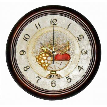 Настенные часы artima decor a2106