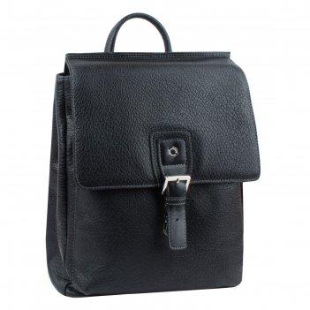 Рюкзак мужской, галька, 270x330x140