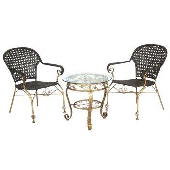 Стол из комплекта мебели ладья