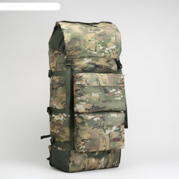 Рюкзак пикбастон №100 цв.мультикам пвх 20000 мвс,90*20*40, отд на молнии,