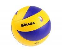 Мяч волейбольный mikasa mva 310l, р. 5, сине-желтый