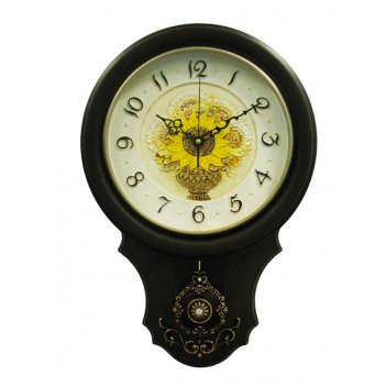 Настенные часы artima decor a4202