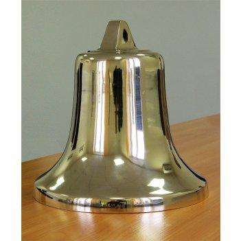 колокола из бронзы