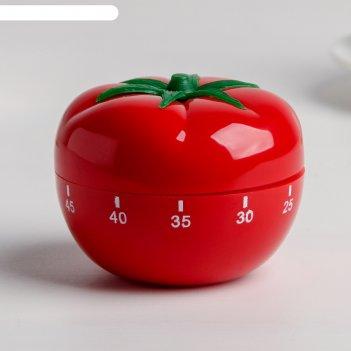 Таймер кухонный помидор механический