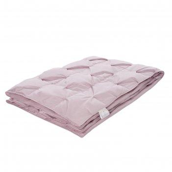 Одеяло кассетное «аврора», размер 172х205 см