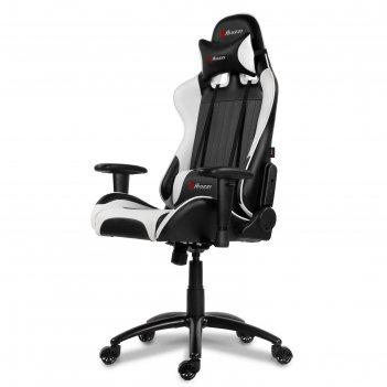 Кресло для геймеров arozzi verona, белое