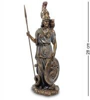 Ws-891 статуэтка афина - богиня мудрости и справедливой войны