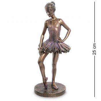 Ws-964 статуэтка балерина