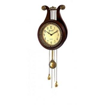 Настенные часы гранат серия gb gb 16303 granat