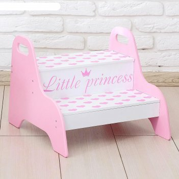 Подставка на две ступеньки little princess