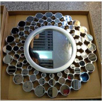 Зеркало настенное 45см