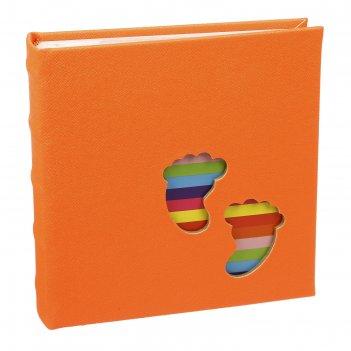 Фотоальбом на 200 фото 10х15 см image art серия 087 детский книжный п-т