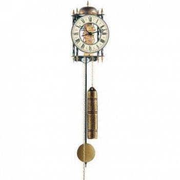 Настенные механические часы  0701-00-503