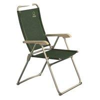 Кресло складное fc-8 зеленый