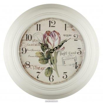 Настенные часы aviere 25612