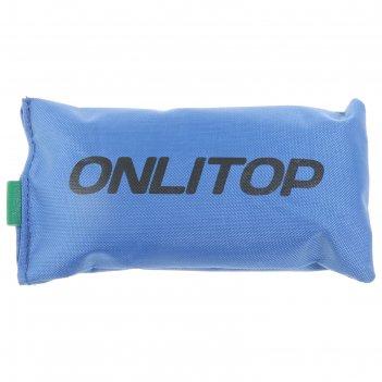 Мешочек для метания onlitop, вес 250 г, цвета микс