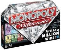 Hasbro монополия миллионер