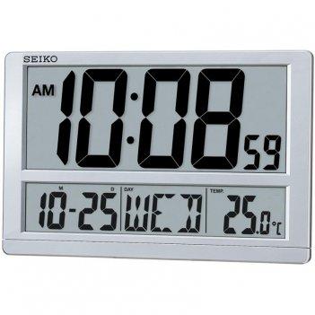 Настенные часы seiko qhl077wn