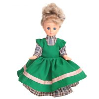 Кукла диана, цвета микс