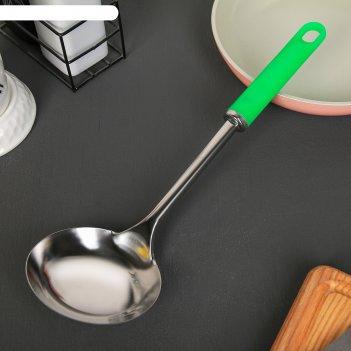 Половник кухонный верде