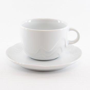 Чайная пара benedikt melodie 230 мл
