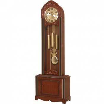 Напольные часы sinix 509mes