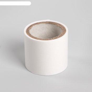 Шёлк для ремонта ногтей, 3 см x 1 м